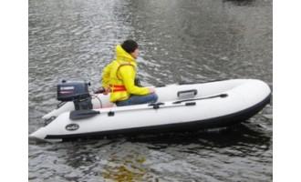 Лодка Badger UL360 НДНД - купить в Таганроге