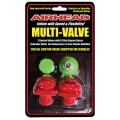 Запасные клапаны MULTI-VALVE