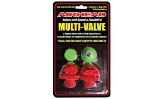 Запасные клапаны MULTI-VALVE - купить в Таганроге