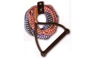 Фал для буксировки 4 Section Performance Water Ski Rope - купить в Таганроге
