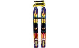 Подростковые водные лыжи AIRHEAD® ST-150 Trainer Water Skis - купить в Таганроге