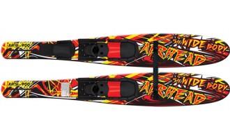 Учебные водные лыжи AirHead wide Body Ski - купить в Таганроге