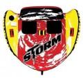 Надувной аттракцион STORM II