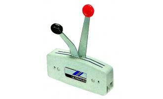 Контроллер двухрычаговый вертикального крепления B49 - купить в Таганроге