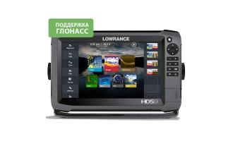 Эхолот-картплоттер Lowrance HDS 9 Gen3 - купить в Таганроге