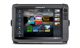 Эхолот-картплоттер Lowrance HDS 12 Gen3 - купить в Таганроге