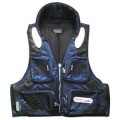 Жилет рыболовный (плавающий) Aqua Sport Blue