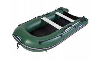 Моторная лодка GLADIATOR B270 AD - купить в Таганроге