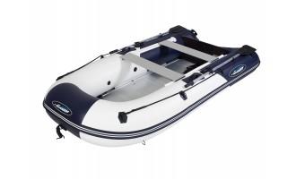 Моторная лодка GLADIATOR B300 AL - купить в Таганроге