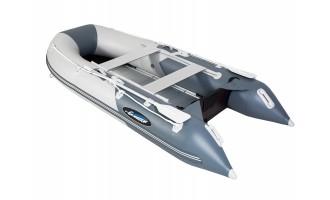 Моторная лодка GLADIATOR B330 AL - купить в Таганроге