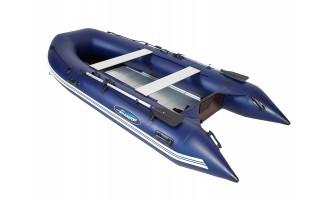 Моторная лодка GLADIATOR B370 AL - купить в Таганроге