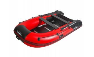 Моторная лодка GLADIATOR B370 DP - купить в Таганроге