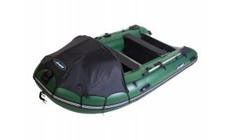 Моторная лодка GLADIATOR D 420 AL - купить в Таганроге