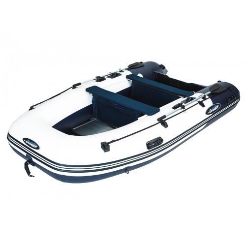 параметры лодки гладиатор