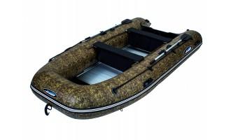 Моторная лодка GLADIATOR HD 430 AL CAMO - купить в Таганроге