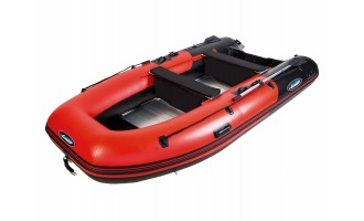 Моторная лодка GLADIATOR HD 430 AL - купить в Таганроге
