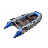 Моторная лодка ПВХ Roger Hunter Keel 3200