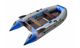 Моторная лодка ПВХ Roger Hunter Keel 3500 - купить в Таганроге