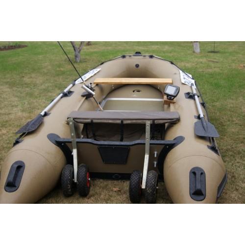 Надувные лодки Badger Heavy Duty