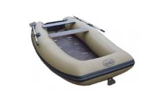 Лодка Badger Excel Line 360 - купить в Таганроге