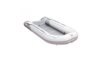 Лодка Badger Sport Line 430 - купить в Таганроге