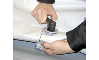 Ключ для клапана Bravo - купить в Таганроге