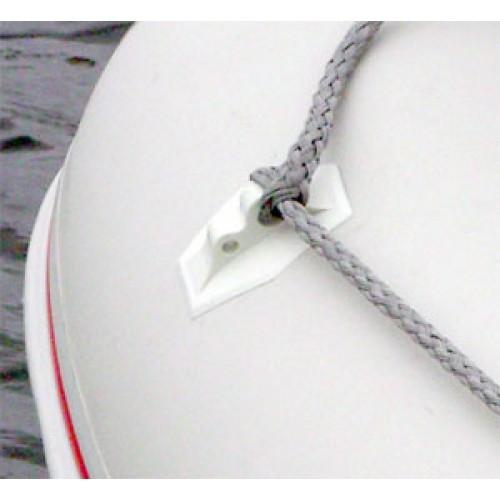 леер для лодки пвх