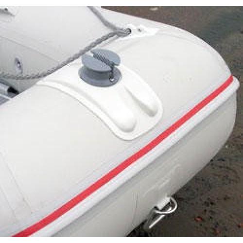 носовой рым для надувной лодки