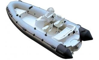 Лодка RIB B630 - купить в Таганроге