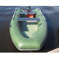 Лодка RIB S380