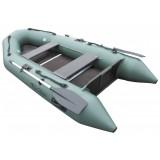 Лодка Лидер Тайга 320