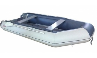 Лодка Badger Classic Line 340 - купить в Таганроге
