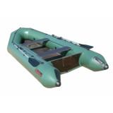 Лодка Лидер Тайга 320 К