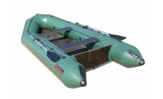 Лодка Лидер Тайга 320 К - купить в Таганроге