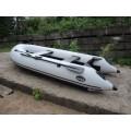 Лодка Badger Utiliti Line 300