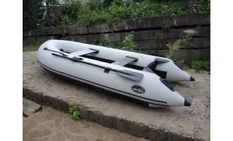 Лодка Badger Utiliti Line 360 - купить в Таганроге