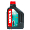 Масло Motul Outboard 2T  2л.