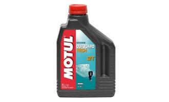 Масло Motul Outboard Tech 2T 2л. - купить в Таганроге