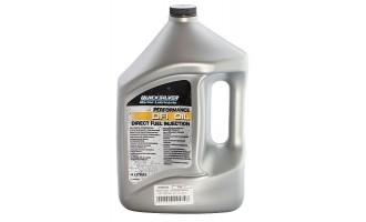 Масло Quicksilver DFI OIL 2-stroke 4л. - купить в Таганроге