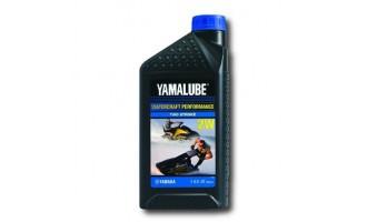 Масло Yamalube 2W  2-х такт 1л - купить в Таганроге