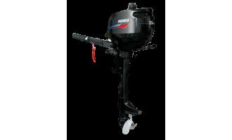 Лодочный мотор Hidea HDF2.5HS - купить в Таганроге