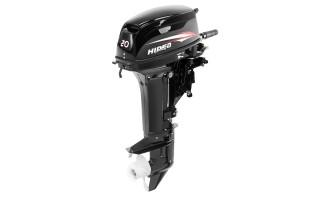 Лодочный мотор Hidea HD20FHS - купить в Таганроге