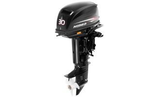 Лодочный мотор Hidea HD30FHS - купить в Таганроге