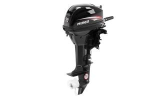 Лодочный мотор Hidea HD9.9FHS - купить в Таганроге