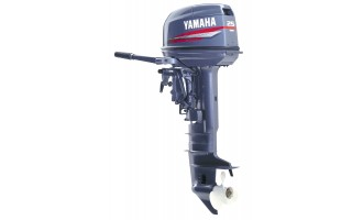 Лодочный мотор YAMAHA 25 BMHS - купить в Таганроге