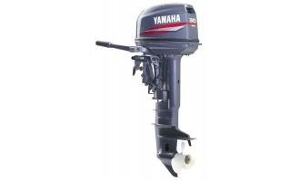 Лодочный мотор YAMAHA 30 HMHS - купить в Таганроге