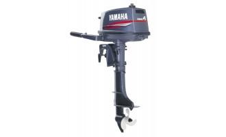 Лодочный мотор YAMAHA 4 ACMHS - купить в Таганроге