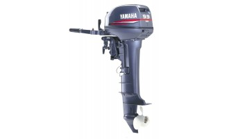 Лодочный мотор YAMAHA 9.9 GMHS - купить в Таганроге