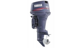 Лодочный мотор YAMAHA 90 AETOL - купить в Таганроге