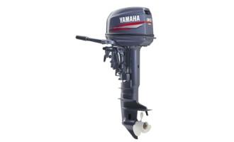 Лодочный мотор YAMAHA 30 HMHL - купить в Таганроге